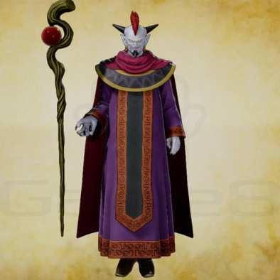 魔導師ウルノーガの画像