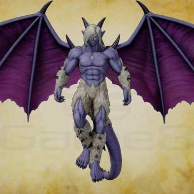 魔軍司令ホメロスの画像