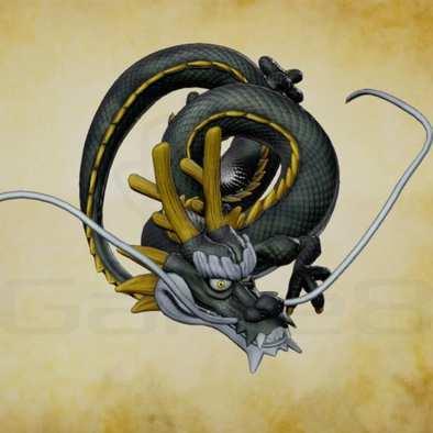 魔竜ネドラの画像