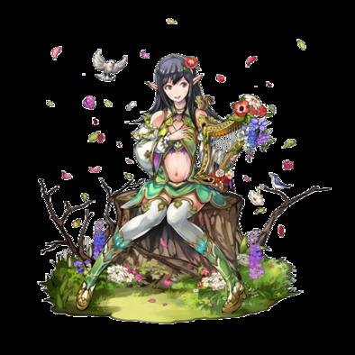 [森の癒し人]ララノアの画像