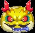 ゴゴゴTドラゴンのアイコン