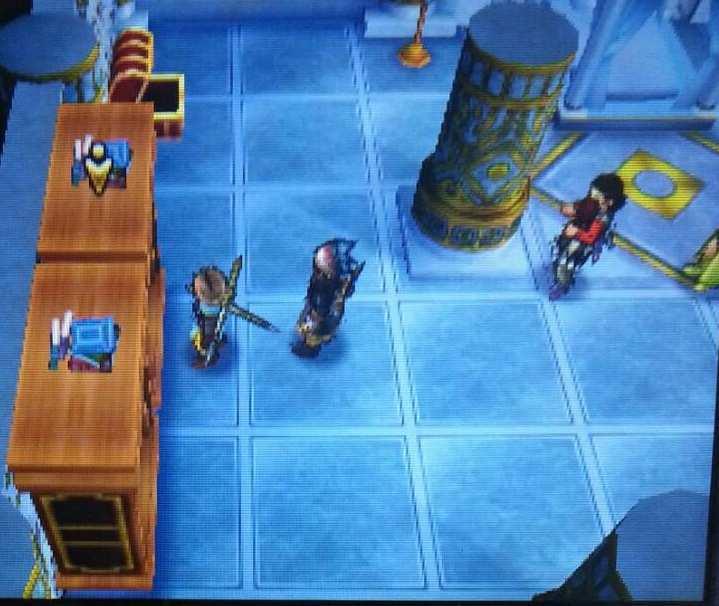 3DS版サマディーのネルセン秘伝書の場所画像