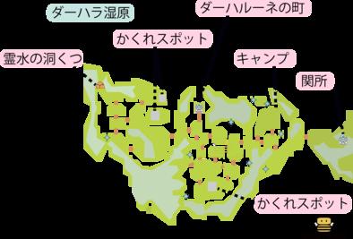 2Dのダーハラ湿原のマップ.png