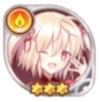 綾乃梨花のアイコン