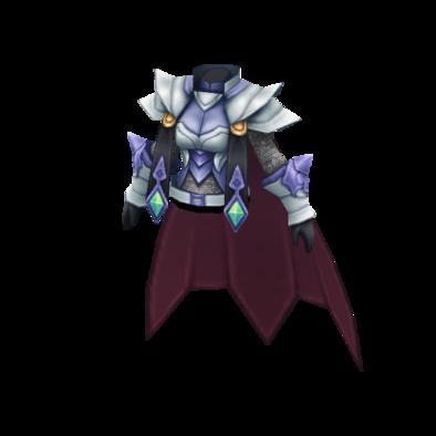 聖軍の鎧の画像