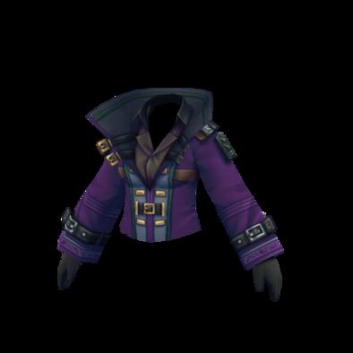 ラスウェルのジャケットの画像