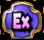 補助特技EXのアイコン