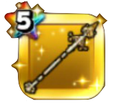 聖王の槍のアイコン