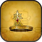 ユグノアの王冠