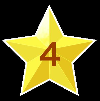 星4のアイコン