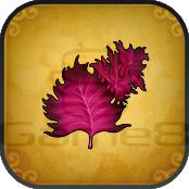 赤き始祖の葉の画像