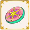 マチビト馬の車輪のアイコン
