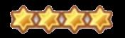 星4キャラ