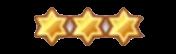 星3キャラ