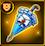水魔人の傘の画像