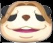 [こしパンダ