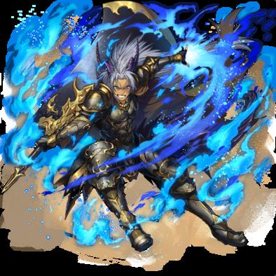 [勝利の咆哮]レグスの画像