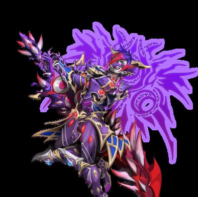 極黒の剣聖シグ