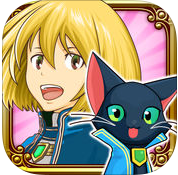 クイズRPG 魔法使いと黒猫のウィズのアイコン