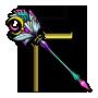 月光樹の杖