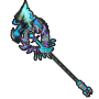 蒼竜の錫杖