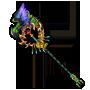 翠竜の権杖の画像