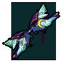 月光樹の弓の画像