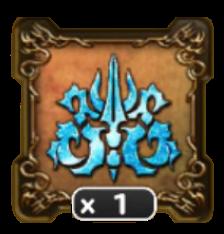 精霊の紋章・頭のアイコン