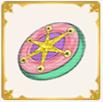 マチビト馬の車輪の画像