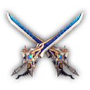 ネルンの聖剣のアイコン