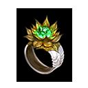 アモリスの花の指輪の画像
