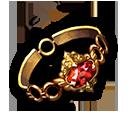 ヴィレスの腕輪の画像