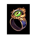 ウロボロスの指輪の画像