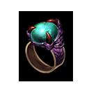 サラマンダーの指輪の画像