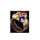 トリニティの指輪の画像
