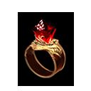 フェニックスの指輪の画像