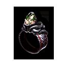 メドゥーサの指輪の画像