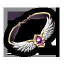 白翼の腕輪の画像