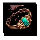 妖星の腕輪の画像