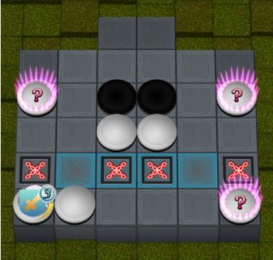 世界最高の頭脳戦のステージ3の画像