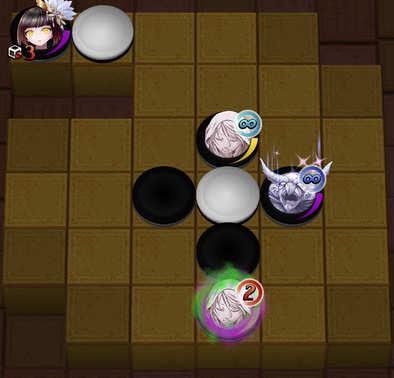 決戦弥&レム:ステージ2の画像
