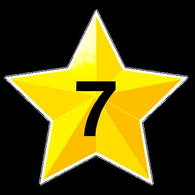 星7のアイコン