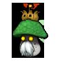 キノコ王爆弾の画像