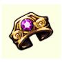 聖騎士団長の腕輪の画像