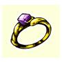 超防毒のリングの画像