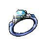 水紋の指輪の画像