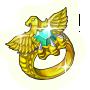 鷹の指輪の画像