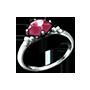 紅炎の指輪の画像