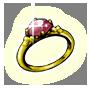 火竜の指輪の画像