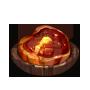 アンディ特製ステーキの画像